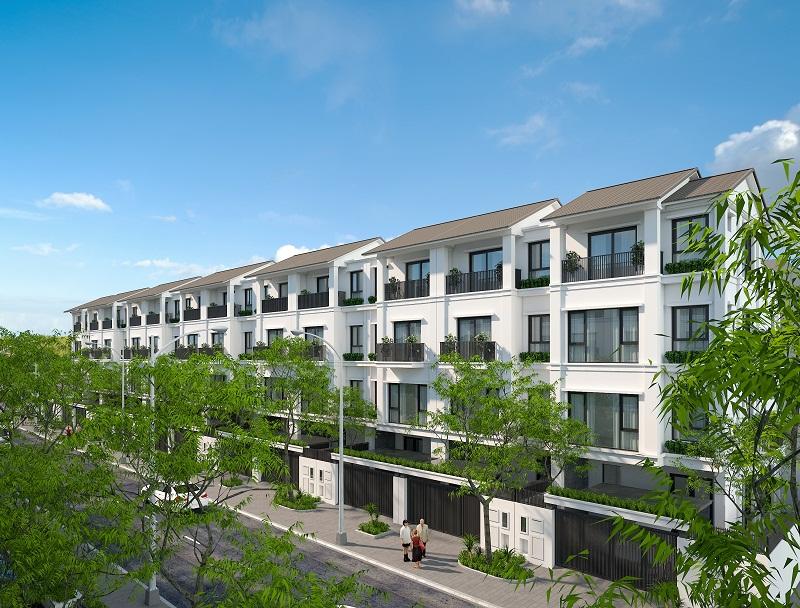 I. TỔNG QUAN DỰ ÁN     Tên dự án: Liền kề Dahlia Homes   Vị trí dự án: Km 4.4 Pháp Vân, Yên Sở, Hoàng Mai, Hà Nội.   Tổng diện tích: 37.866m2   Loại hình sản phẩm: Liền kề   Quy mô dự án: 362 căn liền kề   Diện tích các căn liền kề: 90m2 – 95m2 – 96m2 (căn tiêu chuẩn) và 150m2 – 268m2 (căn góc)   Chủ đầu tư: Gamuda Land   Đơn vị phân phối: CENLAND, các Sàn liên kết của CENLAND  Giá bán: Từ 7,9 tỷ (bao gồm VAT)   Mật độ xây dựng: 50%   Hình thức sở hữu: Sổ đỏ vĩnh viễn     II. VỊ TRÍ   Tọa lạc tại vị trí chiến lược tại cửa ngõ phía Nam Hà Nội, nằm trong quần thể KĐT sinh thái Gamuda Gardens của Chủ đầu tư Malaysia – Gamuda Land, Dahlia Homes - Liền kề Hoa Thược Dược là sản phẩm nhà liền kề cuối cùng trong cả khu đô thị. Dự án chỉ cách hồ Hoàn Kiếm chưa đến 7km và khu phố cổ 20 phút đi xe, với hệ thống hạ tầng giao thông đồng bộ, rất thuận tiện cho việc di chuyển qua nhiều tuyến đường lớn như Giải Phóng và Tam Trinh (hiện đang mở rộng lên gấp đôi).        Ngoài ra, dự án cũng rất gần tuyến tàu điện ngầm số 3 kết nối khu vực Nhổn với Tam Trinh. Đặc biệt, từ dự án, cư dân cũng có thể dễ dàng di chuyển tới sân bay Nội Bài, cảng Hải Phòng và khu Ngoại Giao Đoàn Hồ Tây qua đường Vành đai 3.   Đặc biệt sắp tới khi các tuyến đường như Tam Trinh, tuyến Yên Duyên - Vĩnh Tuy - Minh Khai và tuyến đường lên đê Nguyễn Khoái được hoàn thành thì việc di chuyển sẽ còn thuận tiện hơn và chắc chắn giá trung bình của cả khu vực phường Vĩnh Tuy, Tam Trinh, Yên Sở sẽ tăng từ 10 – 20%.  III. KHÔNG GIAN SỐNG VƯỢT TRỘI    Là một trong số rất ít các dự án tại Hà Nội có vị trí rất gần khu vực trung tâm nhưng vẫn đảm bảo có đủ không gian xanh và sinh hoạt chung rộng lớn, Gamuda Gardens thiết kế để hơn 50% diện tích dự án được dùng để phát triển cảnh quan, không gian xanh, khu tiện ích…      Theo đó, cư dân Dahlia Homes – Liền kề Hoa Thược Dược cũng được thừa hưởng đầy đủ tiện ích toàn khu: hệ thống trường học công lập và trường học quốc tế, bệnh viện quốc tế, công viên giải trí, trung tâm thươn
