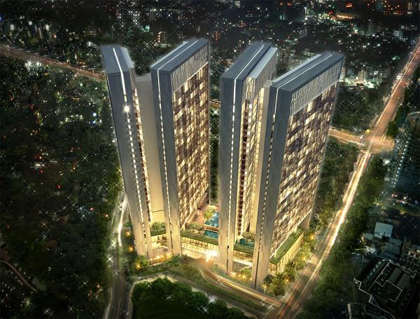 Dự án tổ hợp căn hộ cao cấp Dolphin Plaza
