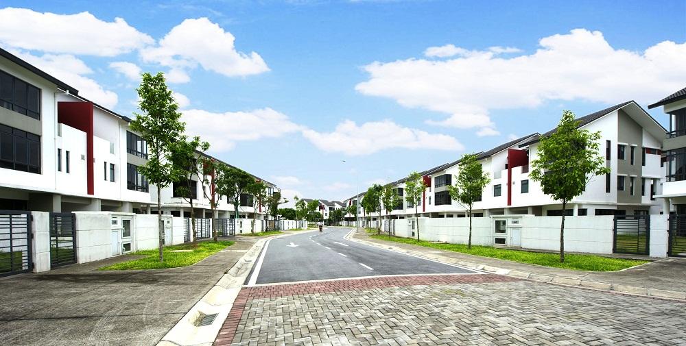 Cách TimesCity 1,5km, mua ngay liền kề biệt thự, shophouse, chung cư KĐT sinh thái Gamuda city