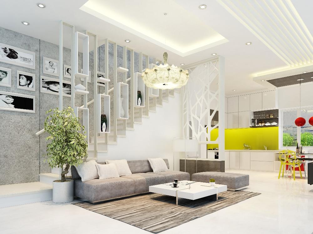   57 căn Mega Sapphire sở hữu thiết kế hiện đại vượt trội