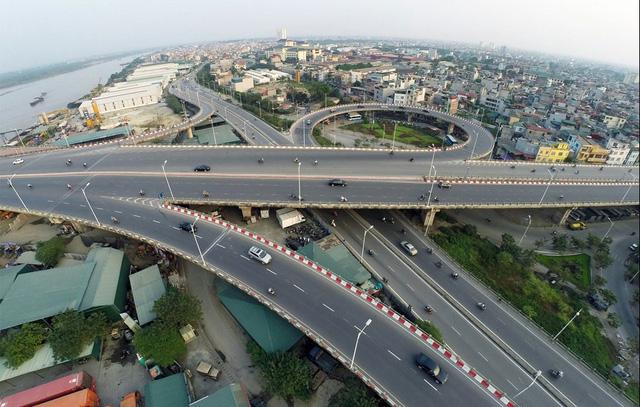 Bất động sản Long Biên có nhiều cơ hội và thách thức
