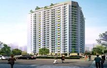 Dự án chung cư Rainbow Linh Đàm