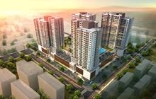 Khu phức hợp căn hộ cao cấp Xi Grand Court