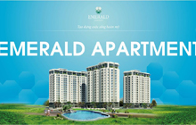 Dự án Emerald Apartment